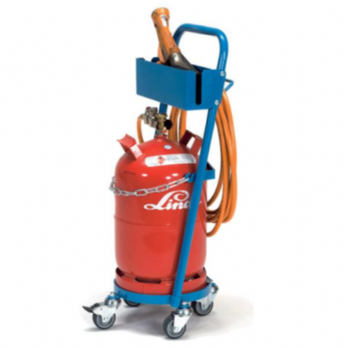 Gas Cylinder Dolly